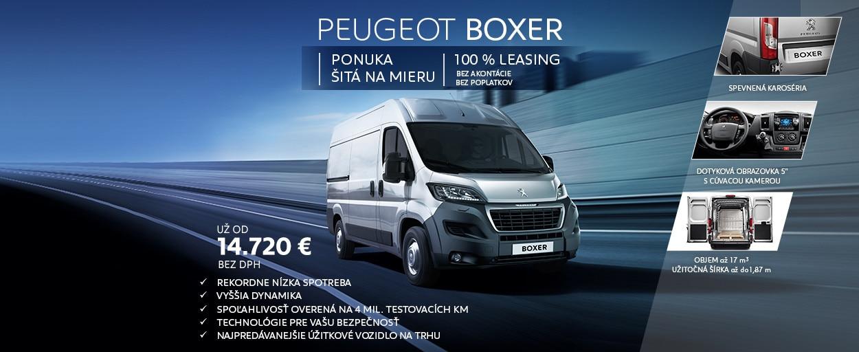 Peugeot Boxer 1280x512 bez bonusu
