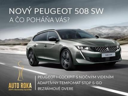Novy 508 SW