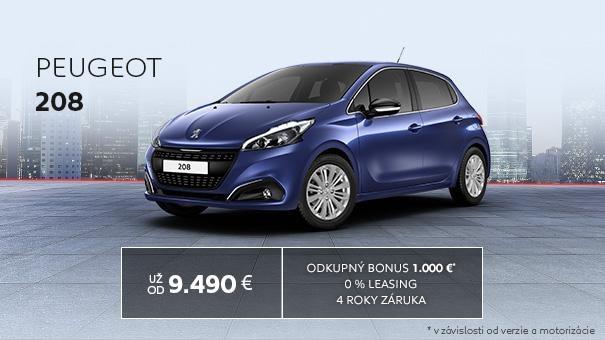 Peugeot Autosalon