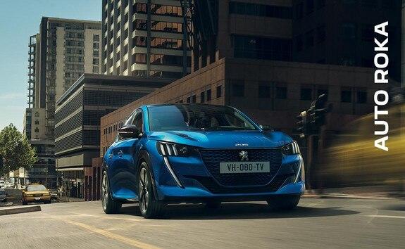 Nový Peugeot